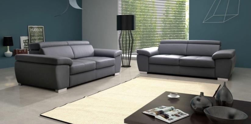 garnitur 3er 2er rosso lagerverkauf in porta westfalica. Black Bedroom Furniture Sets. Home Design Ideas