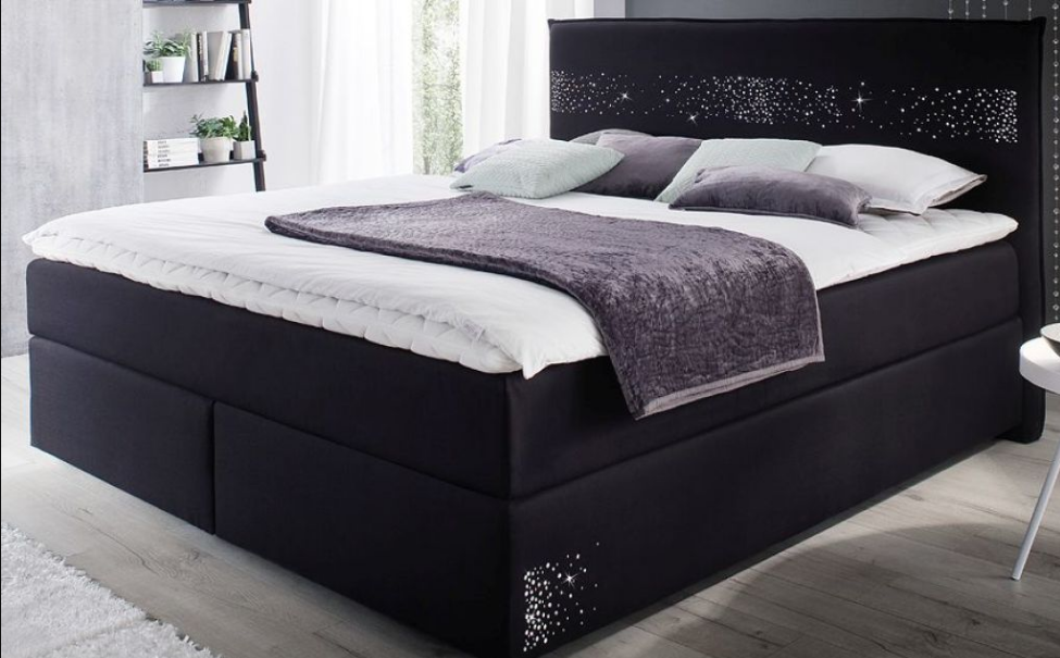 boxspringbett stella ii wahl lagerverkauf in porta westfalica. Black Bedroom Furniture Sets. Home Design Ideas